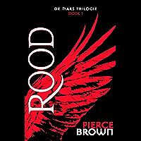 Rood (Mars Book 1)