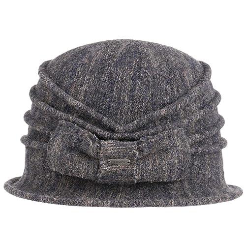 Cappello in Lana Follata Malira McBURN cappello in lana cappello da donna