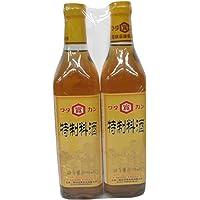 和田宽特制料酒500ml*2