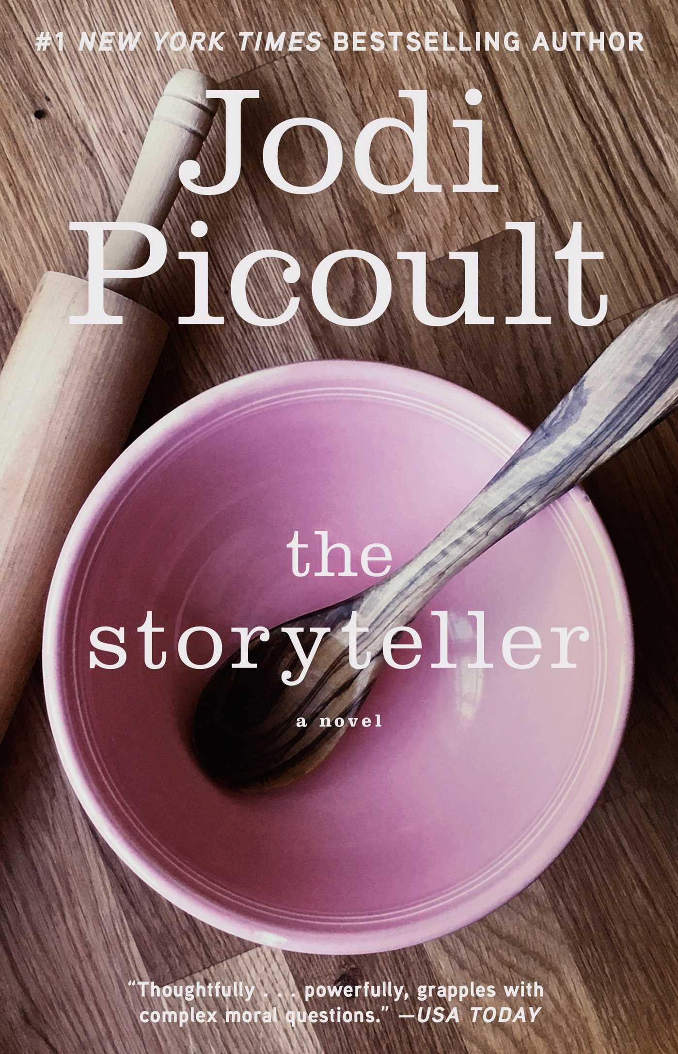 Download The Storyteller pdf