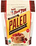 Bob's Red Mill Paleo Pancake & Waffle Mix, 13-ounce