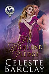 His Highland Pledge (The Clan Sinclair Book 4) Kindle Edition