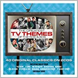 Greatest TV Themes of 50's and 69's