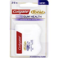 Colgate Total Pro Gum Health Interdental Floss, 25 m