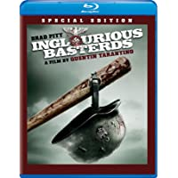 Inglourious Basterds Special Edition Blu-ray Deals
