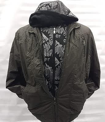 Jacket Men's sport polyester