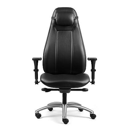 Allseating Therapod Therapist - Extra High Back Ergonomic Office Chair  sc 1 st  Amazon.com & Amazon.com : Allseating Therapod Therapist - Extra High Back ...