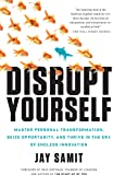 Disrupt Yourself