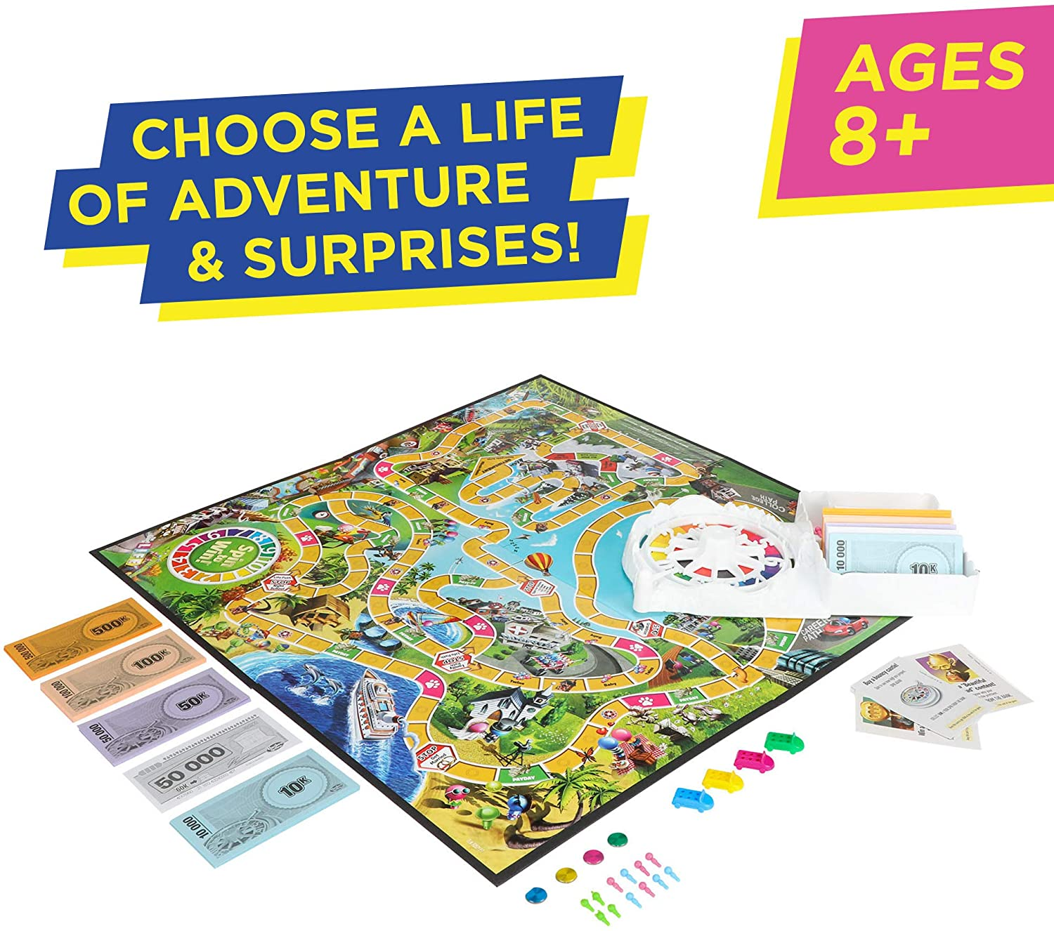 best boardgames for teenagers