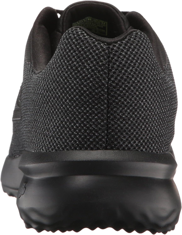 Skechers on- The-go City 3.0, Baskets Homme Noir Black Bbk