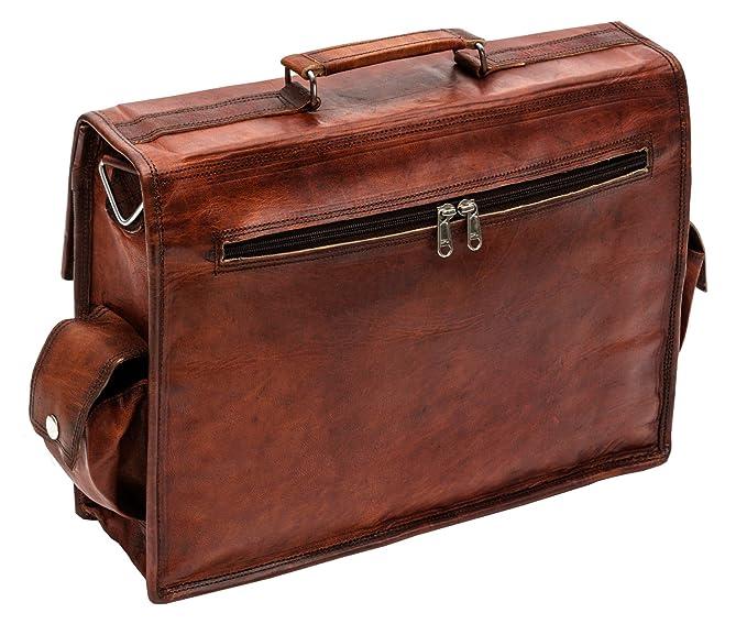 Handmade World Leather Messenger Bags 15 For Men Women Mens Briefcase  Laptop Bag Best Computer Shoulder 82a75a4d9c2e0