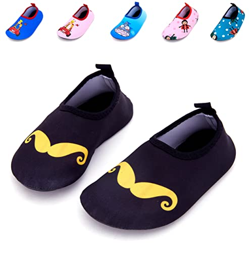 f2954a47b211 Image Unavailable. Image not available for. Colour  Giotto Kids Swim Water  Shoes Quick Dry Non-Slip for Boys   Girls ...