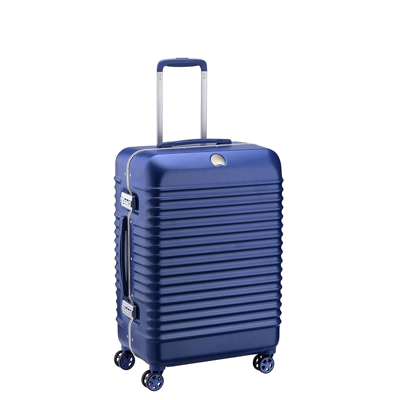 DELSEY PARIS BASTILLE FRAME Bagage cabine, 35 litres, argent 002075803_argent