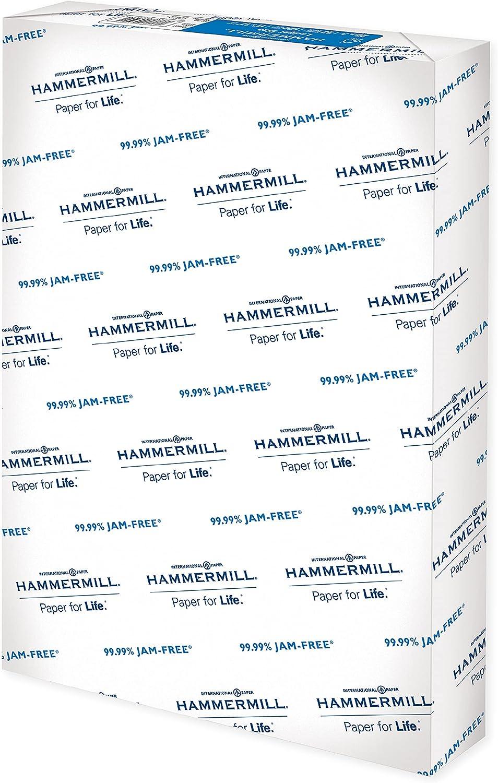 Hammermill 500 Sheets 20 Lb 11 x 17 Printer Paper $13.75 Coupon