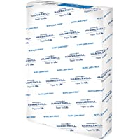 Hammermill Printer Paper, 20 lb Copy Paper, 11 x 17 - 1 Ream (500 Sheets) - 92 Bright, Made in the USA
