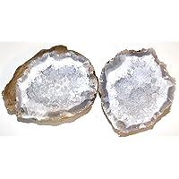 PIERRETOILES Géodinos Entier de Calcite