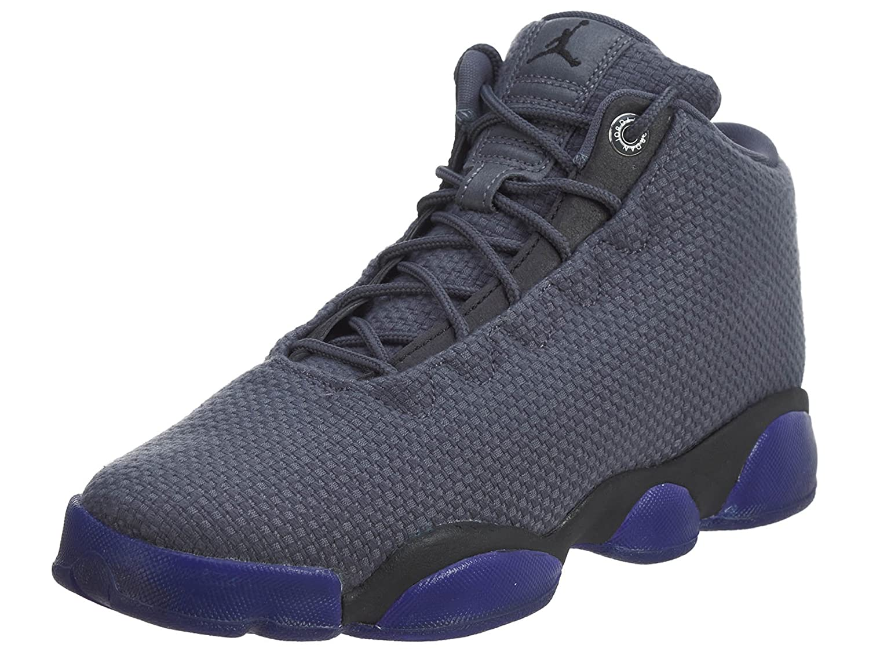 Jordan Nike 845099-002 Kids Horizon Low Basketball Shoe B01M4IBE11 7 M US Big Kid|Dark Grey Black 002