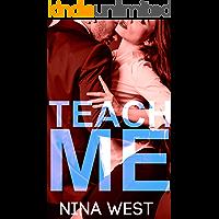 Teach Me (The Wolf Hotel Book 3)