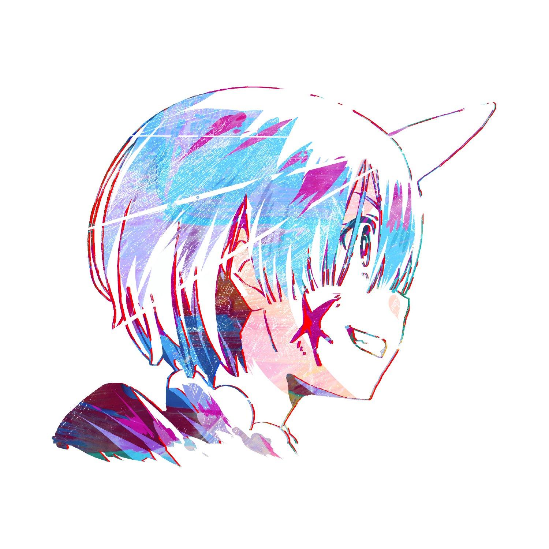 Reゼロから始める異世界生活 iPad壁紙 レム Ani,Art アニメ
