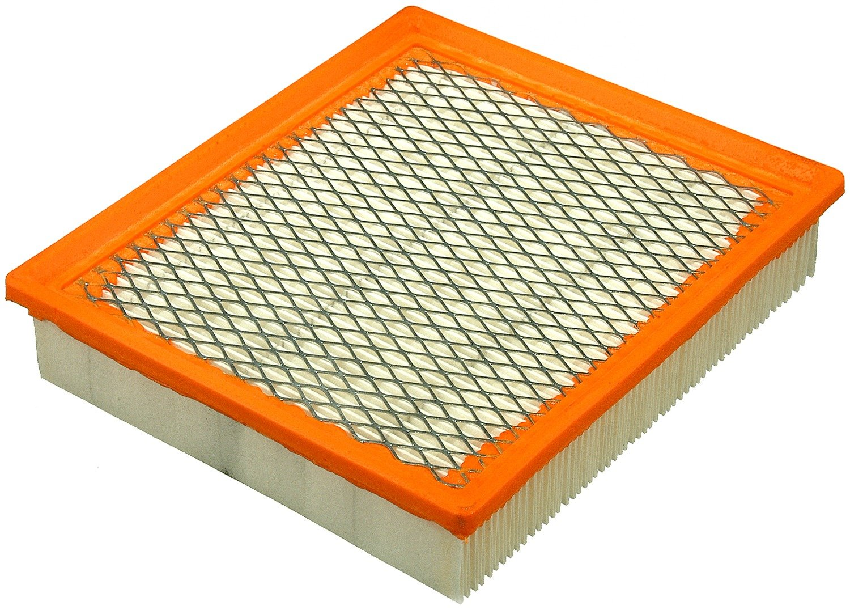 FRAM CA3717 Extra Guard Flexible Rectangular Panel Air Filter FFCA3717