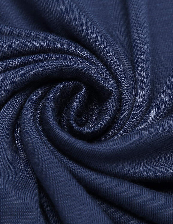 Ekouaer Pajamas Sets for Women Tank Tops with Shorts Sleepwear Nightwear Pj Set