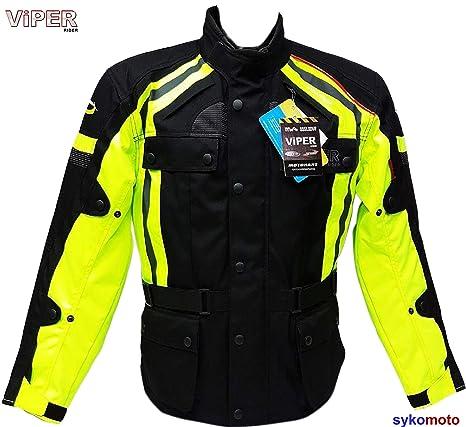 Journey Chaqueta Ce Viper Moto Turismo Textil Rider Deportes 5RXX7wCxfq