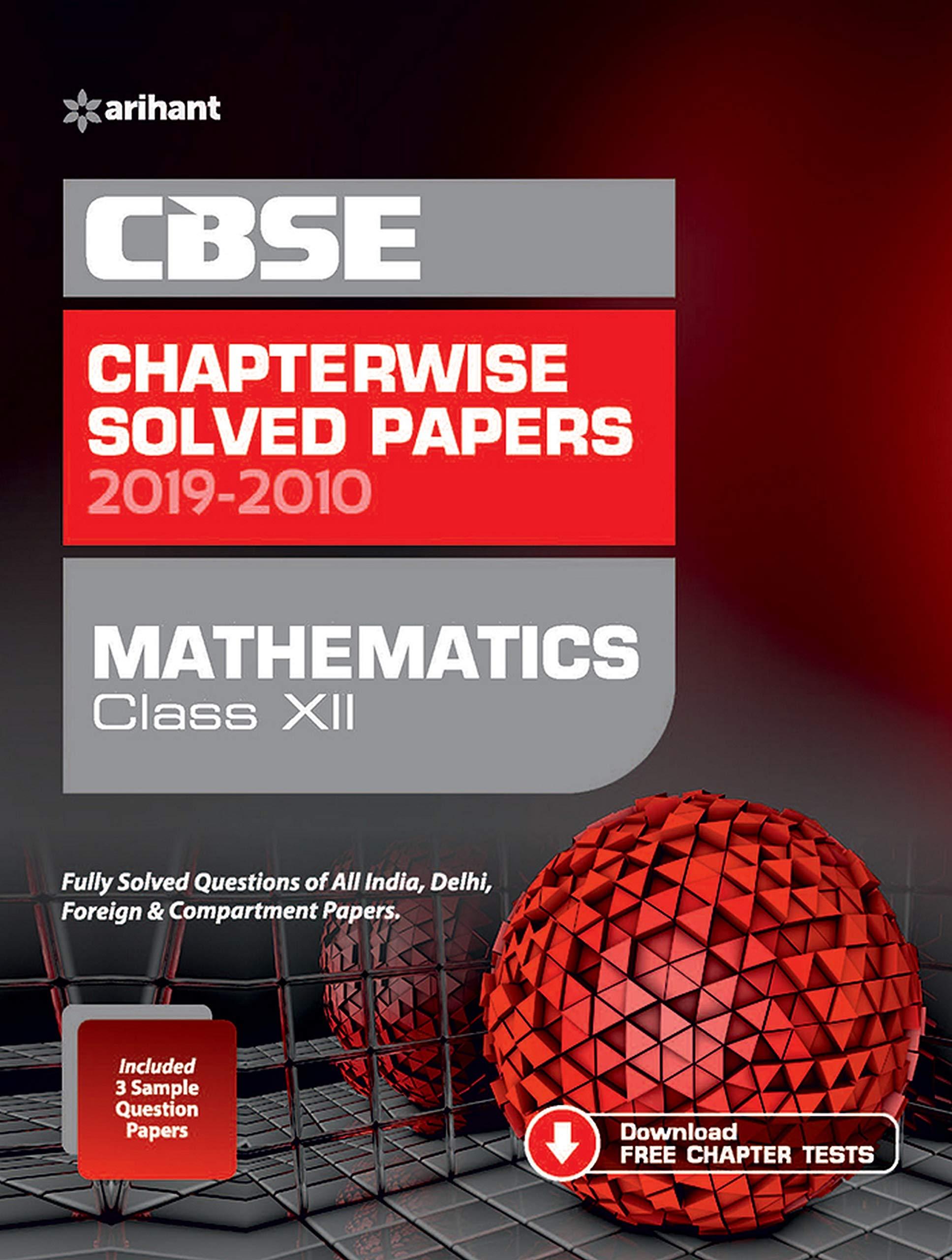 arithant math book