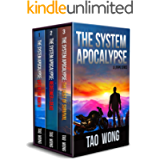 The System Apocalypse Books 1-3: The Post-Apocalyptic LitRPG Fantasy Series (The System Apocalypse Omnibus Book 1)