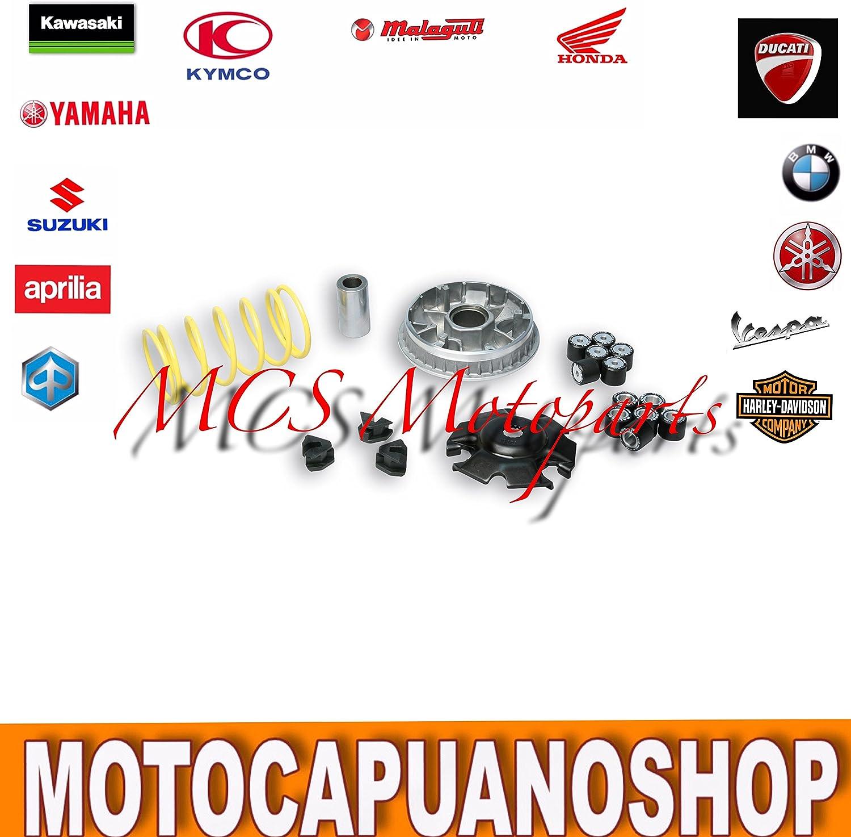 Variateur Malossi 5113134/multivar 2000/pour Yamaha x max 125/ie LC 4T 2008