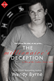 The Millionaire's Deception (Men of the Zodiac)