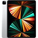 "Apple iPad Pro 12.9"" 128GB Wi-Fi Tablet with M1 Chip (Latest 2021 Model)"