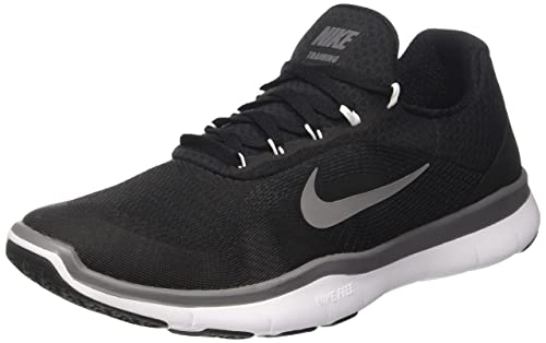 8cb9621c5d57a ... cheap nike mens free trainer v7 black white dark grey 6.5 uk c8208 ddfc8