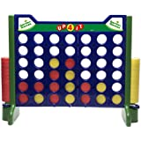 Giant Up 4 It Game (4 In a Row - 4ft. tall)