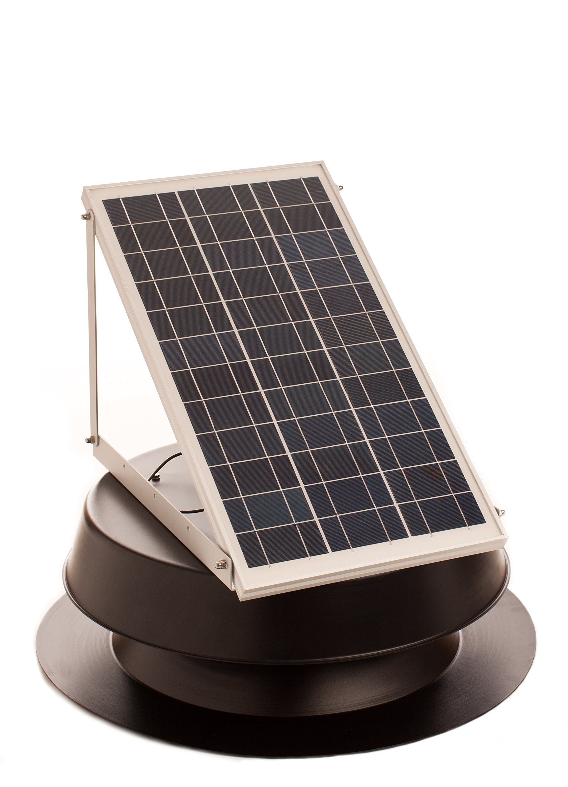 ESM Products Solar attic Fan 30 Watt