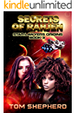 Secrets of Rahjen (Star Lawyers Origins Book 3)