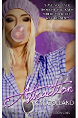 Attraction (Temptation Standalones Book 1) Kindle Edition