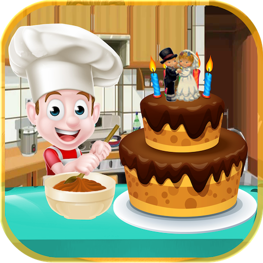 Cake Maker : Cooking Games - My Bakery ()