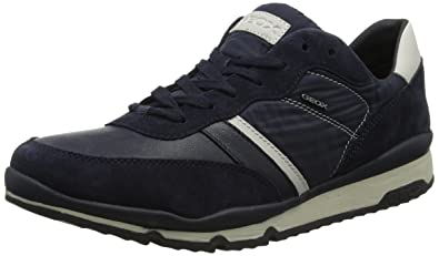 Spielraum Geringe Versandgebühr Herren U Sandford B Sneaker Geox Outlet Besten Preise Y59i92h
