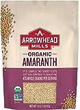 Amazon.com: Bob's Red Mill Organic Whole Grain Amaranth