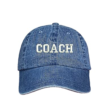 Prfcto Lifestyle Coach Dad Hat at Amazon Women s Clothing store  f9d63e61886