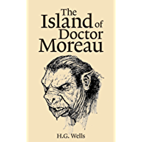 The Island of Doctor Moreau (English Edition)