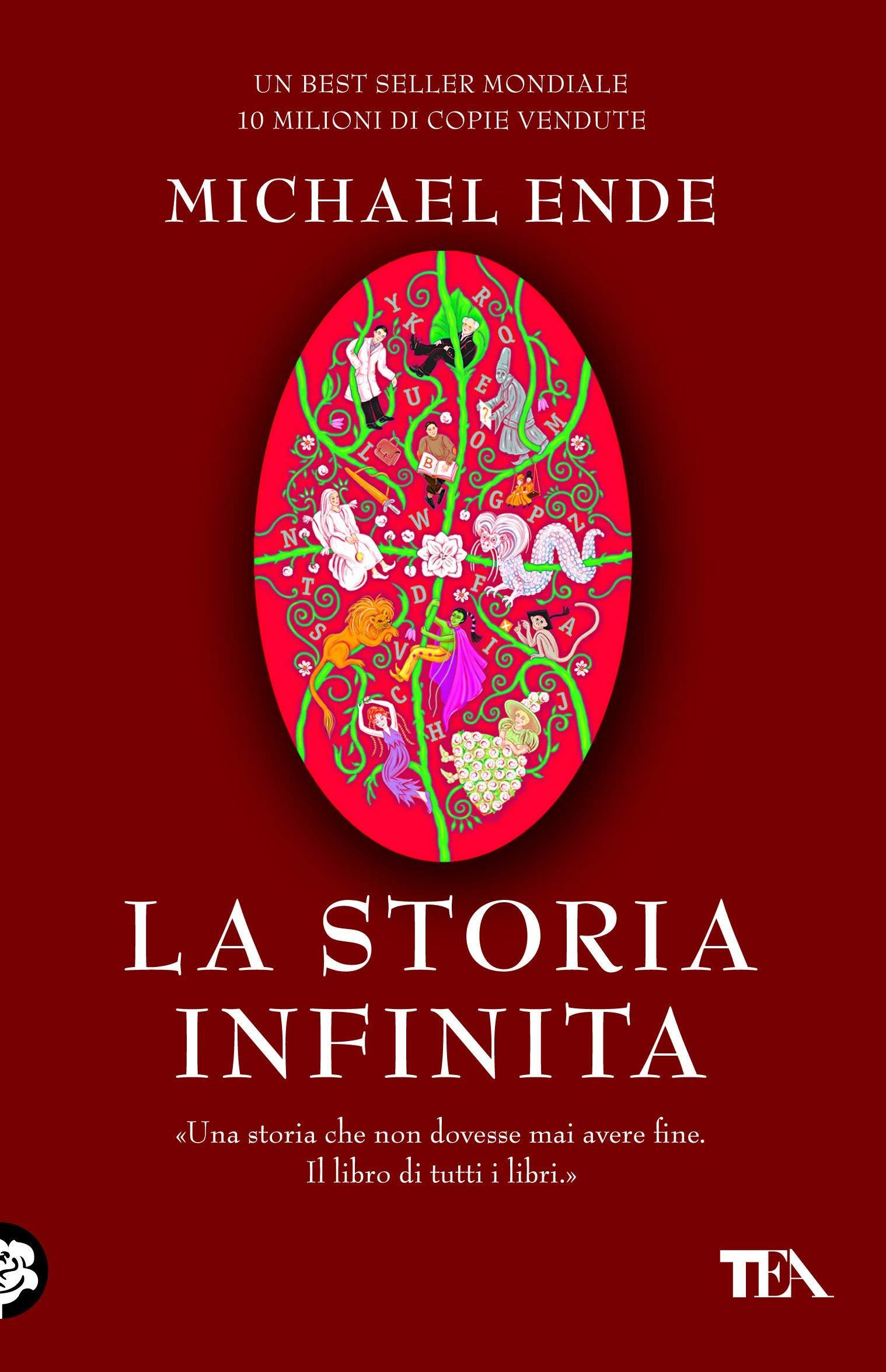 La Storia Infinita Libro Pdf