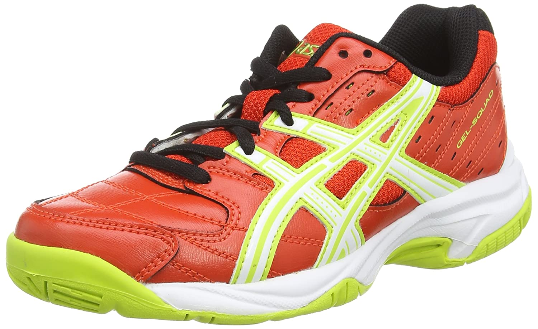 Acheter Chaussures sport en salle indoor ASICS Squad gel gs