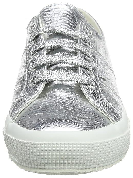 a7b7c1b33c580 Superga 2750 Cotmetembossedcoccow Womens Shoe: Amazon.ca: Shoes & Handbags