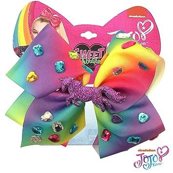 JoJo Siwa Girls Jojo Birthday Girl Bow