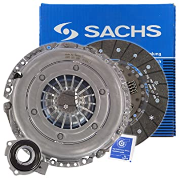 Sachs 3000990341 Kit Embrague Xtend Plus CSC