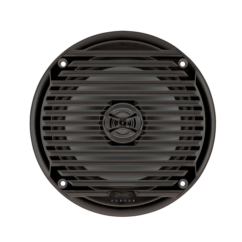 6.5 Jensen MS6007BR Waterproof Coaxial Speaker