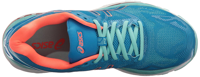 ASICS Women's Gel-Nimbus 19 Running Shoe B01GST2XRO Coral/Aqua 8.5 B(M) US|Diva Blue/Flash Coral/Aqua B01GST2XRO Splash 181dee