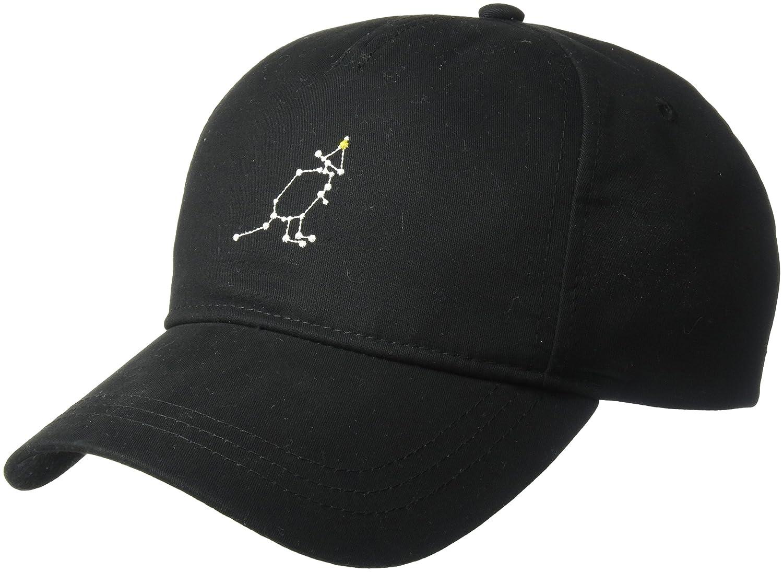 60cc2c28434 Kangol mens baseball cap with comet logo black clothing jpg 1500x1095 Comet  star cap