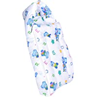 Tumble New Born Baby Baby Sleeping and Carry Bag - (Blue)